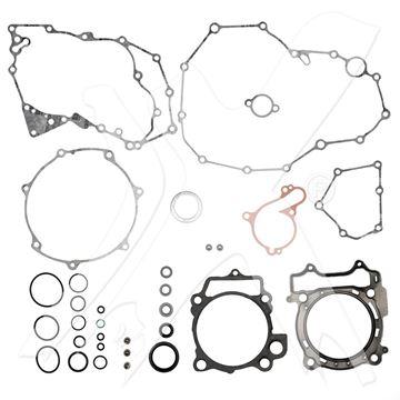 Afbeeldingen van Complete Gasket Set KTM125SX-EXC '02-06
