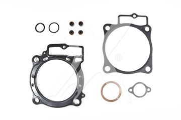 Picture of Prox Top End Gasket Set CR80 '86-91