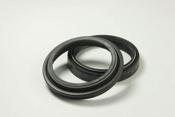 Afbeeldingen van Prox Dustcap Set KTM85SX '03-14 + Freeride 350 '12  -WP-43 x 53.4 x 5.8/11.8
