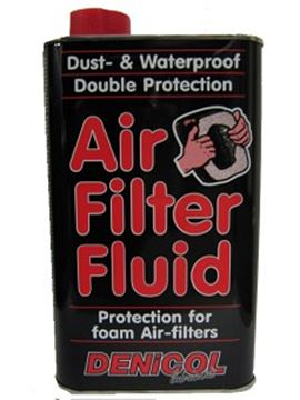 Picture of AIR FILTER FLUID