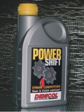 Picture of POWER SHIFT                   LIGHT GEAR OIL