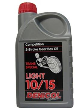 Afbeeldingen van TRANS SPECIAL LIGHT 10W15-MEDIUM 15W40