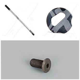 Afbeelding voor categorie Koppelingsstiften en Koppelingsrubbers