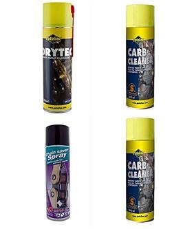 Afbeelding voor categorie Sprays en vet smeermiddelen