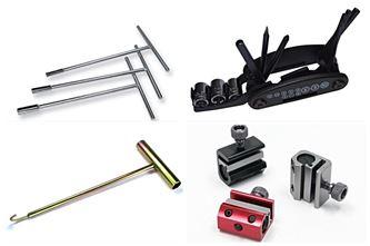 Afbeelding voor categorie T-sleutels Enduro Gereedschap en diversen