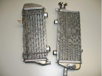 Afbeelding voor categorie KTM Radiator Kits
