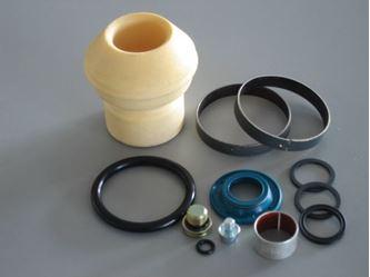 Afbeelding voor categorie KTM Shock Repair Kits