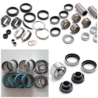 Picture for category KTM Suspension Kits