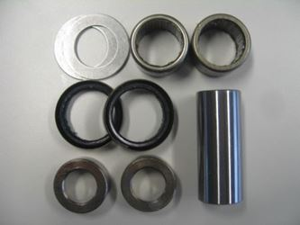 Afbeelding voor categorie KTM Triangle and Swingarm Repair Kits