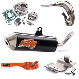 Afbeelding voor categorie KTM Mini