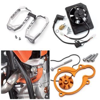 Picture for category KTM Cooling System