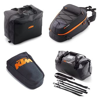 Picture for category KTM Powerparts Traveling