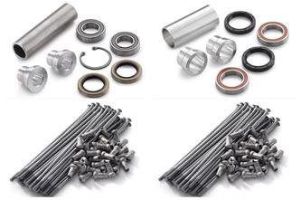 Afbeelding voor categorie KTM Wheel Bearing and Spoke Kits