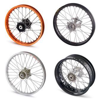 Afbeelding voor categorie KTM Wheels