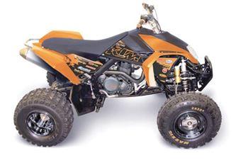 Afbeelding voor categorie KTM ATV/QUAD