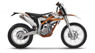Picture for category KTM Freeride