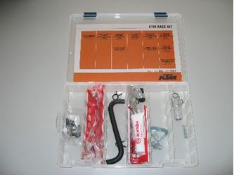 Afbeelding voor categorie KTM Basic Kits