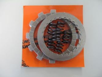 Picture for category KTM Clutch and Crankshaft Kits