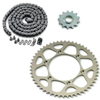 Picture for category KTM Chain en Sprockets