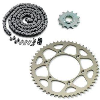 Afbeelding voor categorie KTM Chain en Sprockets