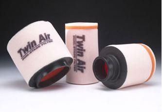 Afbeelding voor categorie Luchtfilters met vaste aanzuigrubber