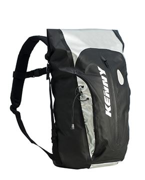 Picture of WATERPROOF BACK PACK WITH ZIP