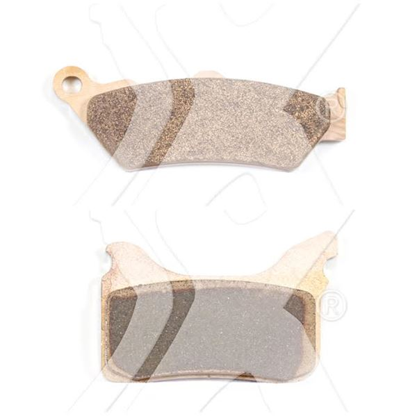 Picture of ProX Frontbrake Pad KTM690 Enduro/R '08-11 + 990 Adventure/R