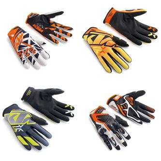 Picture for category Ktm gloves