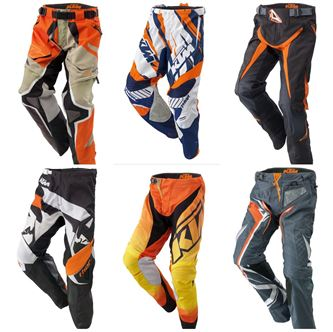 Afbeelding voor categorie Ktm Pants and Underwear