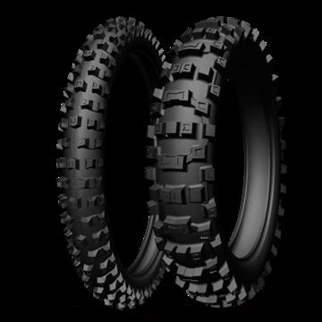 Afbeeldingen van Bandenset Michelin AC10