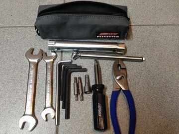 Picture of Gereedschap toolkit enduro speedkit