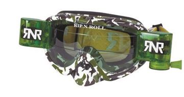 Picture of Rip 'n Roll Bril Hybrid + Roll Off Camoflage White