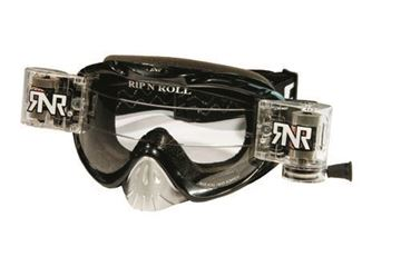 Picture of Rip 'n Roll Bril Hybrid + Roll Off Black