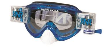 Picture of Rip 'n Roll Bril Hybrid + Roll Off blue