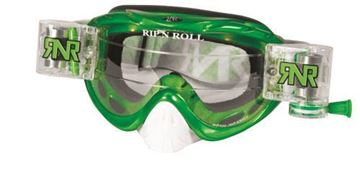 Picture of Rip 'n Roll Bril Hybrid + Roll Off Green