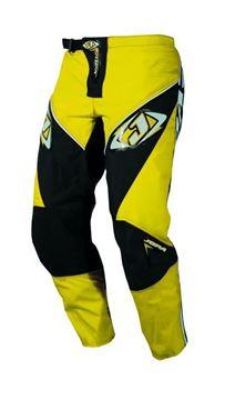 Afbeeldingen van Jopa Mx-Pants Fuse Baby Yellow 1