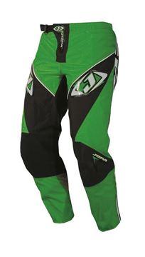 Afbeeldingen van Jopa Mx-Pants Fuse Baby Green 1