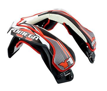 Picture of Omega Neckbrace Cross Youth Y1