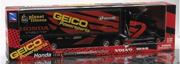 Picture of Miniatuur Truck GEICO Kevind Windham 1:32