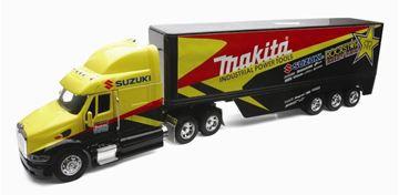 Afbeeldingen van Miniatuur Truck Suzuki Rockstar 1:32