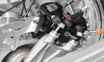 Picture of Adaptorset Motomaster SX85 Remklauw