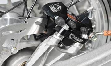 Afbeeldingen van Adaptorset Motomaster SX85 Remklauw