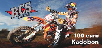 Picture of Kadobon Bcs Racing 100 euro