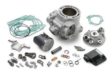 Afbeeldingen van ktmSXS12300100//300 Factory kit//250 EXC 07-16