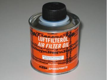 Picture of AIR FILTER OIL 100ML