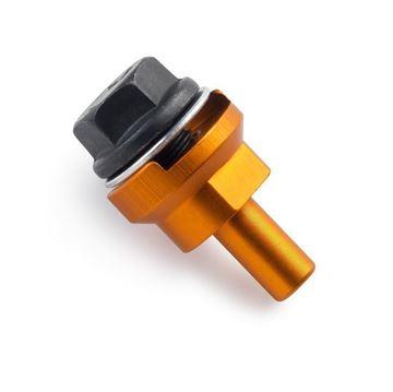 Afbeeldingen van ktm7720691705004//Air filter retaining pin//125/150 SX -15, 250 SX -16, SX-F -15, EXC -16
