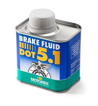 Picture of BRAKE FLUID DOT 5.1