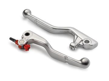 Picture of 47002042000 CLUTCH AND BRAKE LEVER SET
