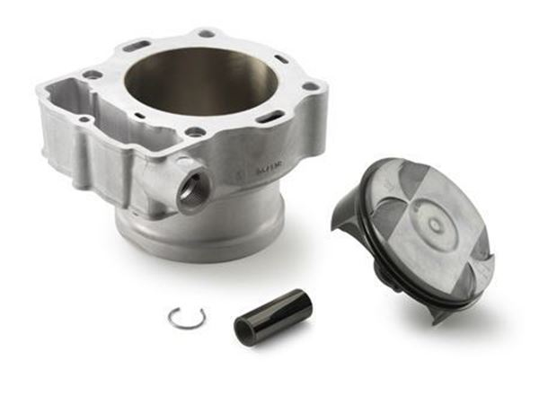 Picture of CYLINDER AND PISTON
