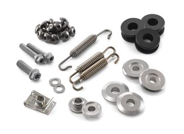 Picture of 00050000816 EXHAUST HARDWARE KIT